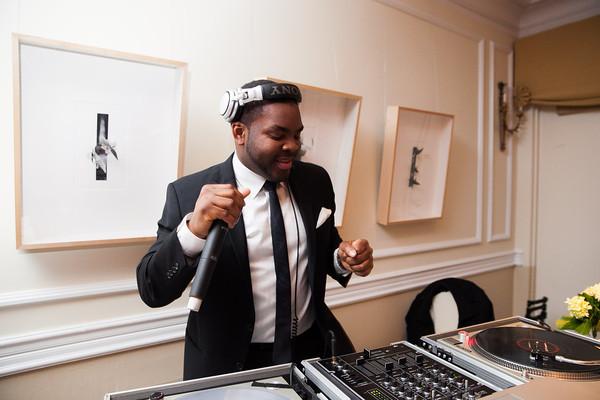 DJ DonX