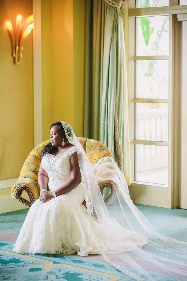 cayman islands bride