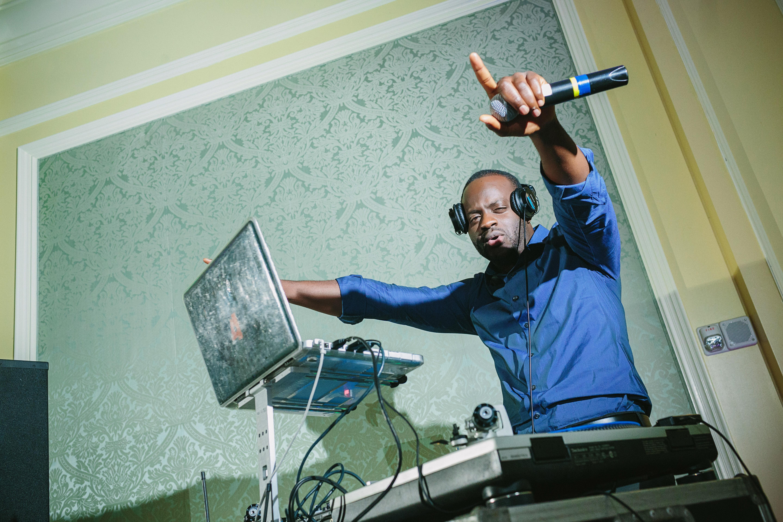 DJ Zimo