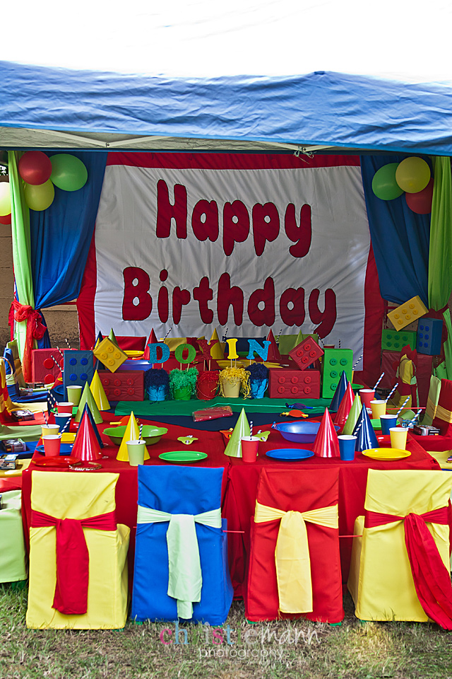 children's birthday party in johannesburg