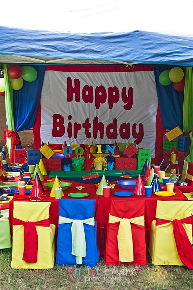 children's birthday party in johannesburg