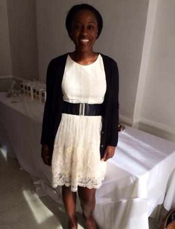 S Dominican Republic Bride 34