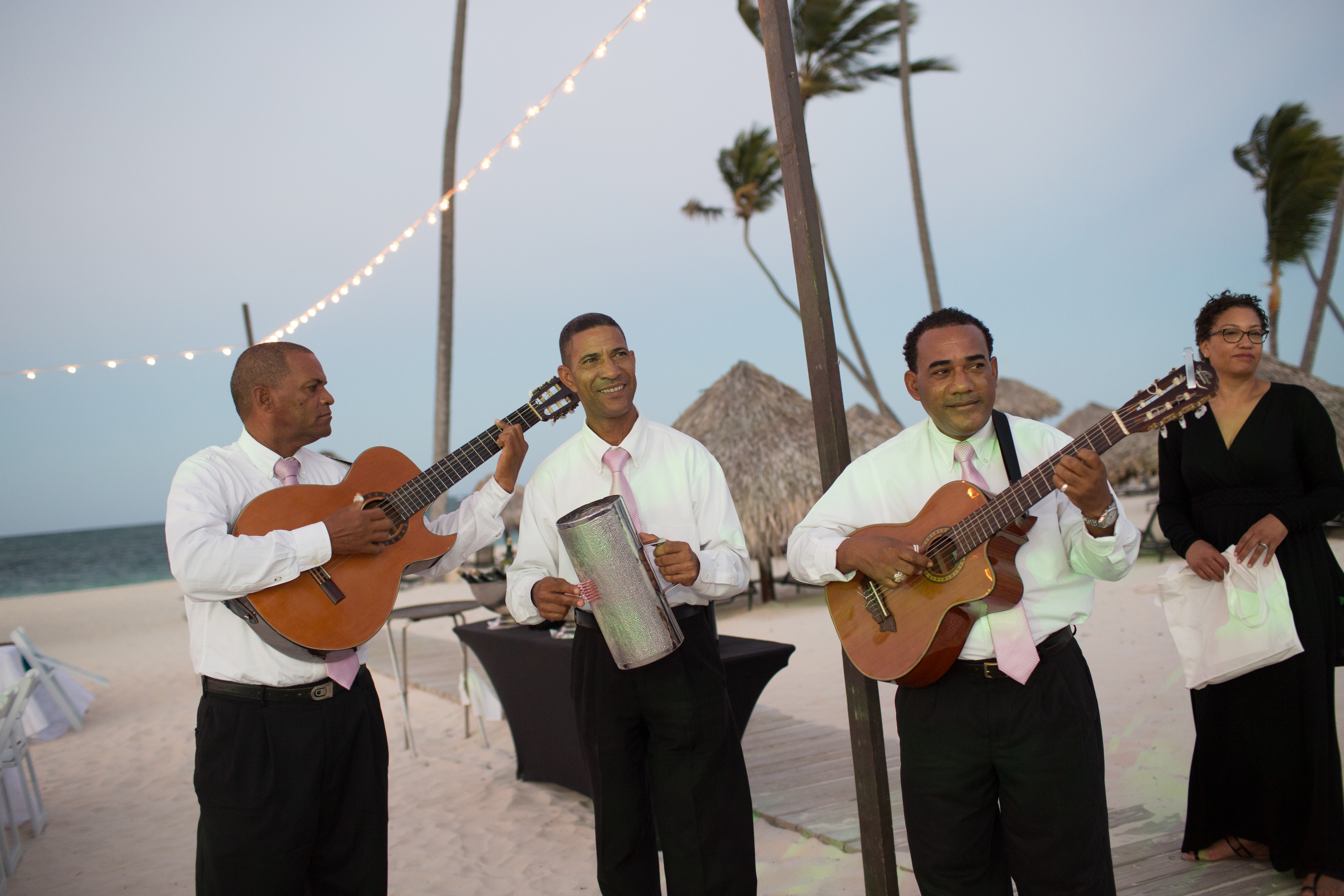 dominican band